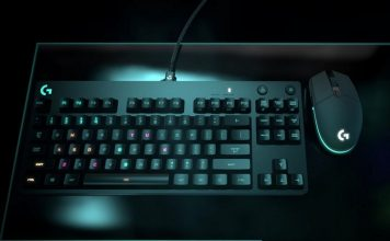How to Create A Macro For Logitech Mouse and Keyboard
