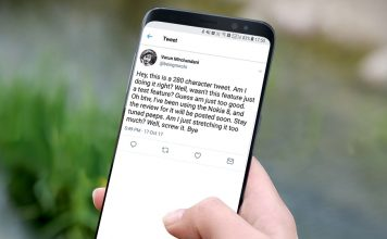 How to Post 280-Character Tweets on Twitter on Android