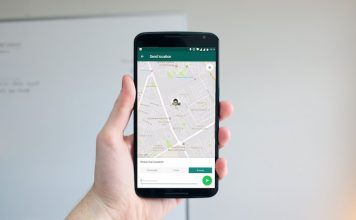 How to Use WhatsApp Live Location Feature