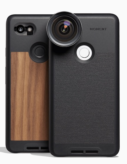 Moment Photo Case & Wide Lens Kit for Pixel 2 XL