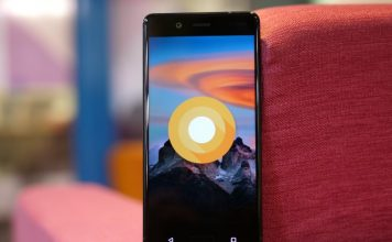 Nokia 8 Android Oreo 8.0 Featured