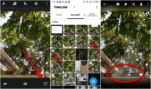 Como obter o novo recurso Motion Photos do Pixel 2 em qualquer dispositivo Android
