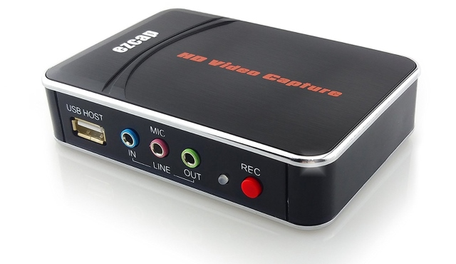 Premium Reshow HD Video Recorder Box