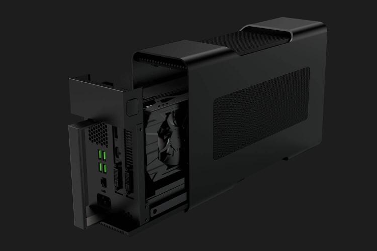 Razer Core V2 vs Razer Core: Quick Comparison | Beebom