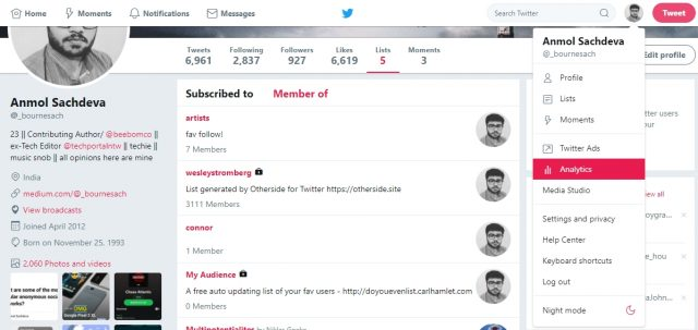 20 Best Twitter Tips and Tricks You Should Know in 2021