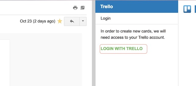 Use Gmail Add-ons - step 2