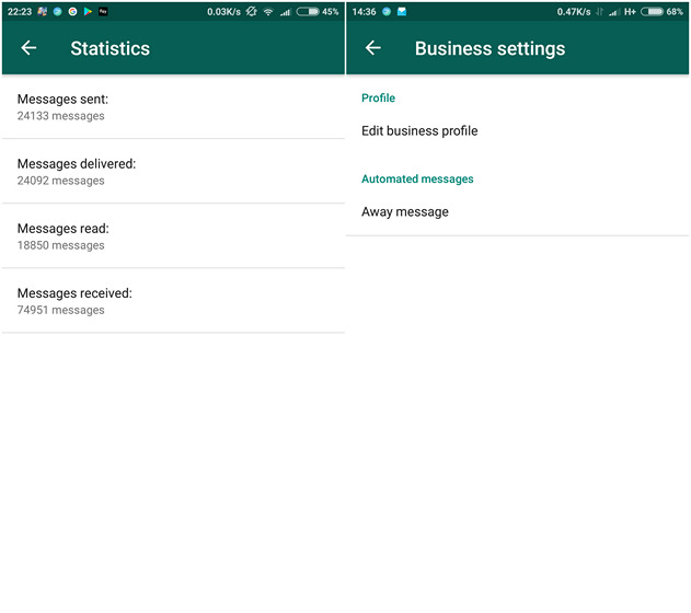 What is WhatsApp Business and How Does it Differ From Original WhatsApp?