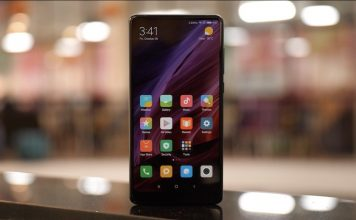 Xiaomi Mi Mix 2 Review A Practical Mix