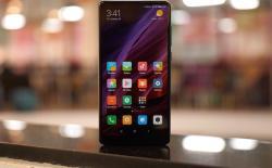Xiaomi Mi Mix 2 Review A Practical Mix