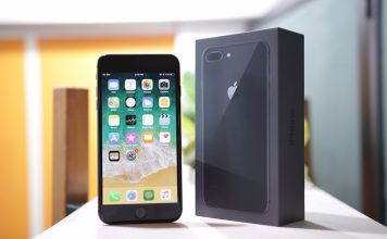 iPhone 8 Plus Review Evolution over Revolution