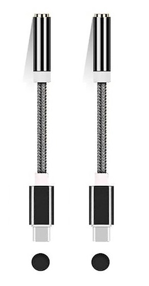iTParts Braided Cable