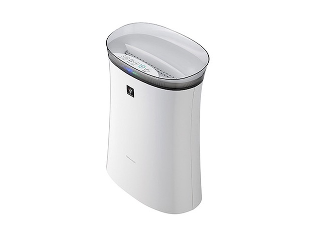 7 - sharp air purifier