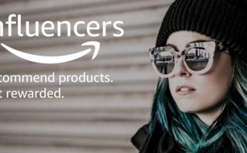 Amazon's 'Influencer' Program Now Available for Twitter and Instagram Users