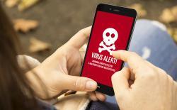 Android Malware Shutterstock KK