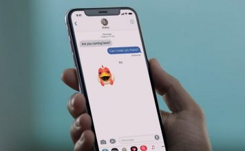 overrated features smartphones animoji