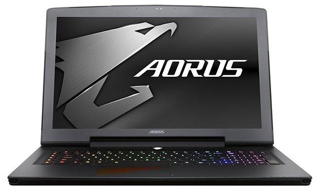 Aorus X7 DT v7