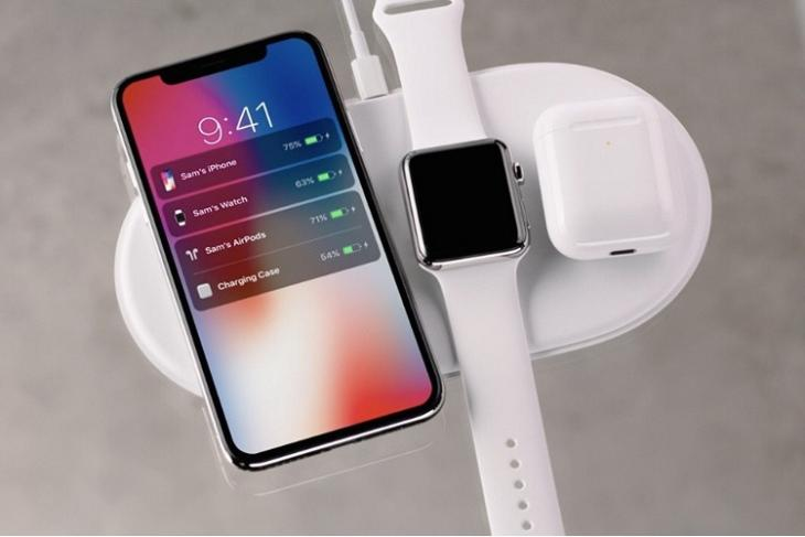 Apple AirPower alternatives
