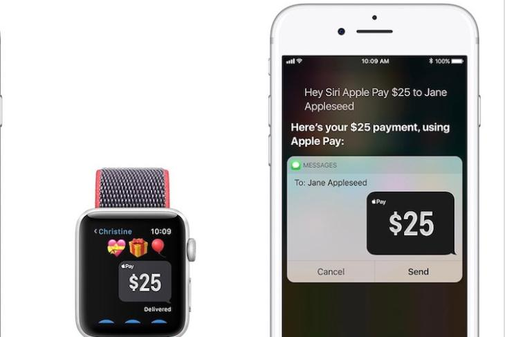 Apple Pay Cash Is Here Beta Rolling Out To Users Now