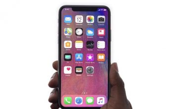 Black Friday Deal iPhone X Note 8 and more