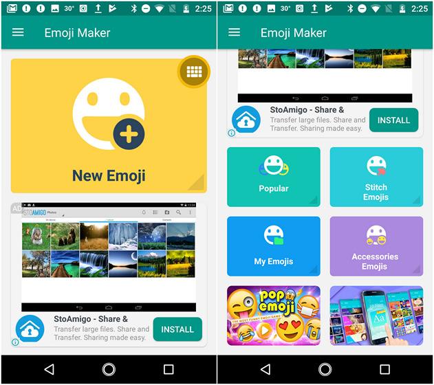Android'de iPhone X Animojis Nasıl Gidilir?