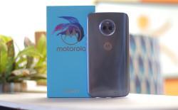 Featured Moto X4