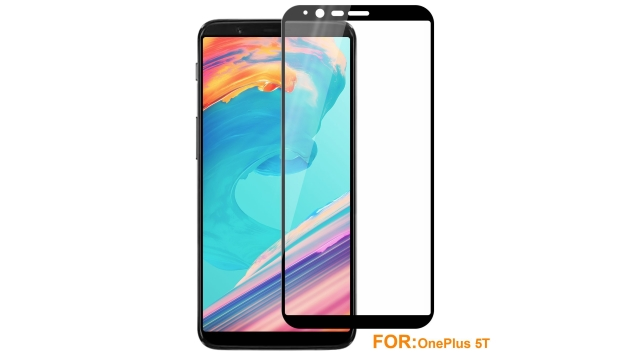 Fyoung OnePlus 5T Screen Protector