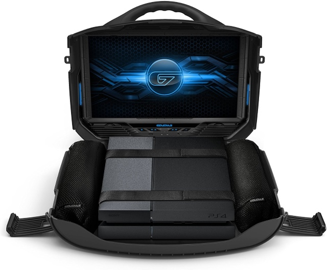 GAEMS Vanguard Personal Gaming Environment