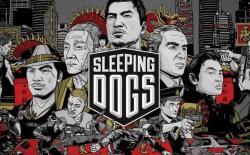Games like Sleeping Dogs
