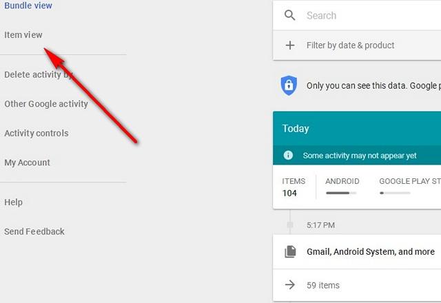 Come eliminare l'attività di Google Lens (guida)
