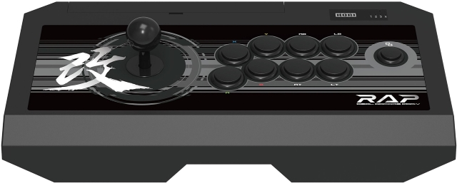 HORI Real Arcade Pro.V Kai Fighting Stick