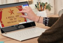 HP Black Friday Deals for Spectre, Envy Laptops and Other Products
