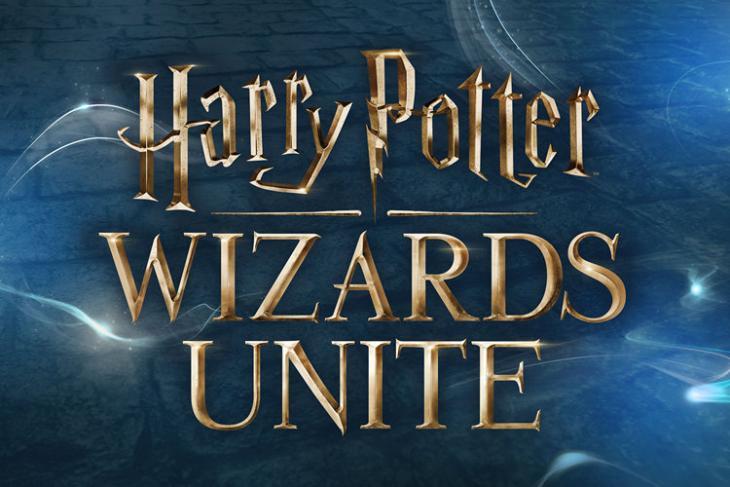 Harry Potter Wizards Unite 2018