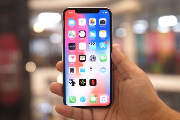 How Samsung's iPhone X Display is More Color Accurate Than Note 8