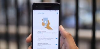 How to Remap Active Edge on Pixel 2