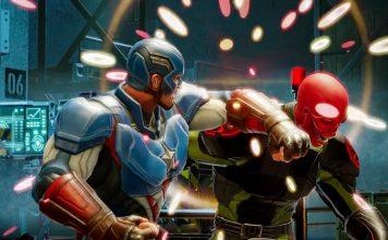Marvel Strike Force Mobile RPG Game