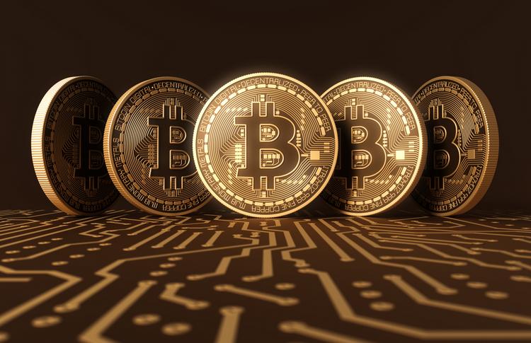 bitcoin futures day trading
