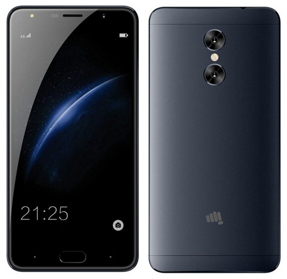 Micromax to Make a Comeback on December 18 With a New Phone Under Rs 12,000