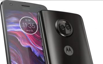Moto X4 Launched In India Everything You Need to Know