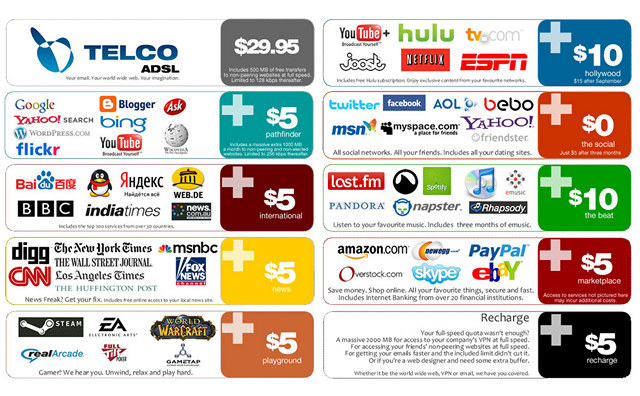 Here's Why 'Net Neutrality' is in the News Right Now