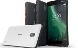 Nokia 2 official image KK