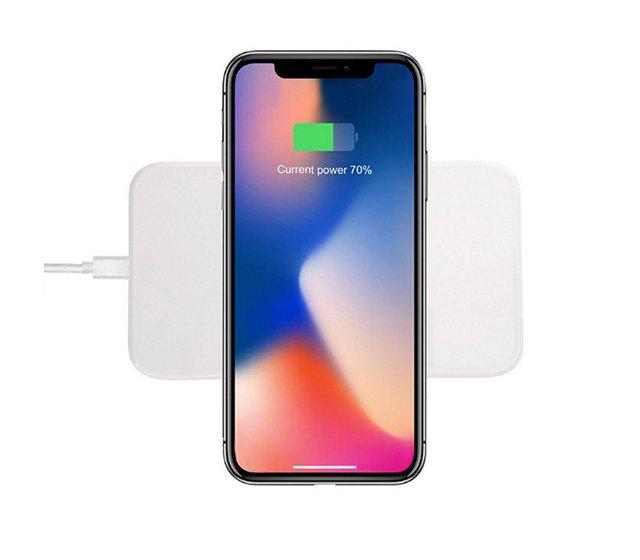 OVGO Wireless Charging Mat