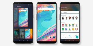 OnePlus 5T Wallpapers Download
