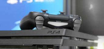 PS4 Pro is Now Available at $350, Making it an Obvious Choice Over the $499 Xbox One X