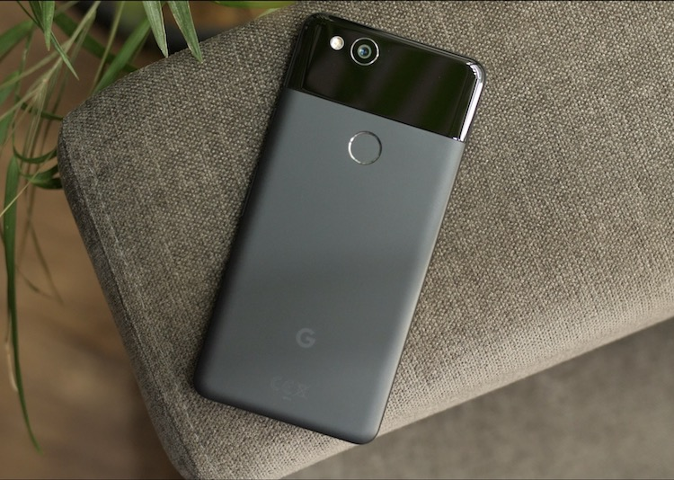 Exclusive: Google Pixel 4 Could Feature an In-Screen