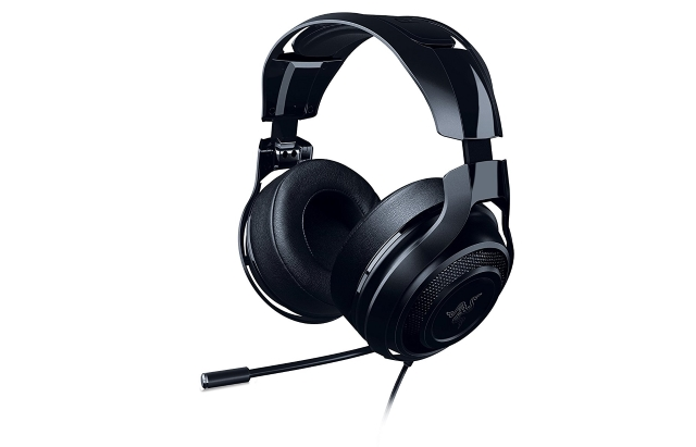 Razer ManO'War 7.1 Wired Headset