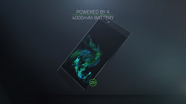 Razer Phone - 3