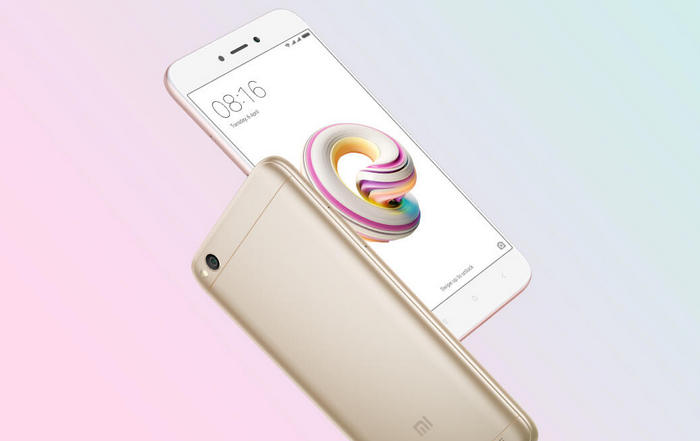 Redmi 5A Official Image 1