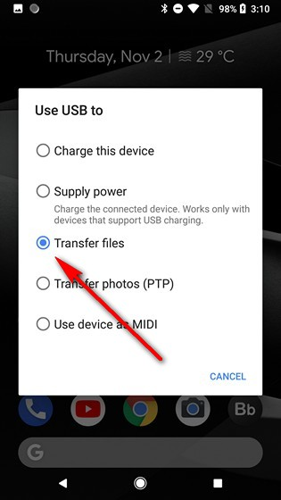 How to Remap Active Edge on the Pixel 2
