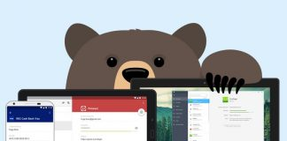 RememBear password manager launched