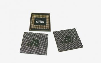 Samsung Just Showed It's Newest Mobile Processor And Camera Sensor